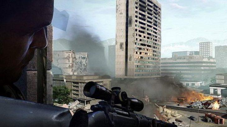 Krimet në rrugët e Sarajevës në trajlerin e ri Sniper: Ghost Warrior 2
