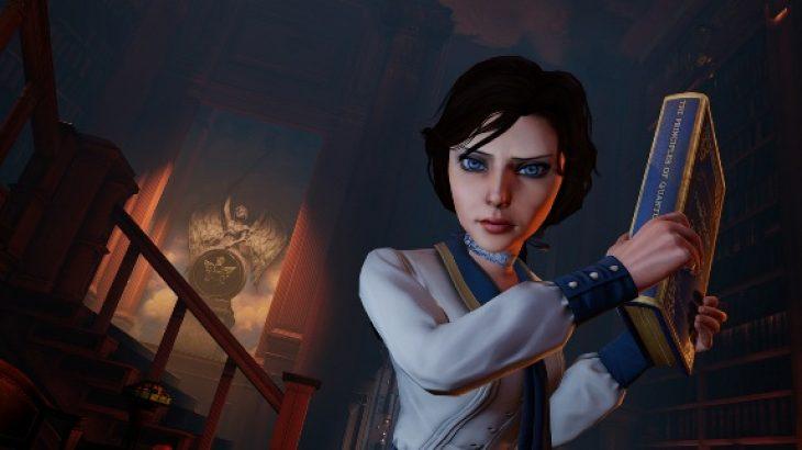 Katër screenshot të ri nga Bioshock Infinite