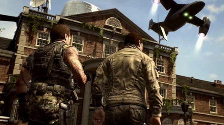 Black Ops II e rrëzoi DmC: Devil May Cry nga lista e lojërave më të shitura