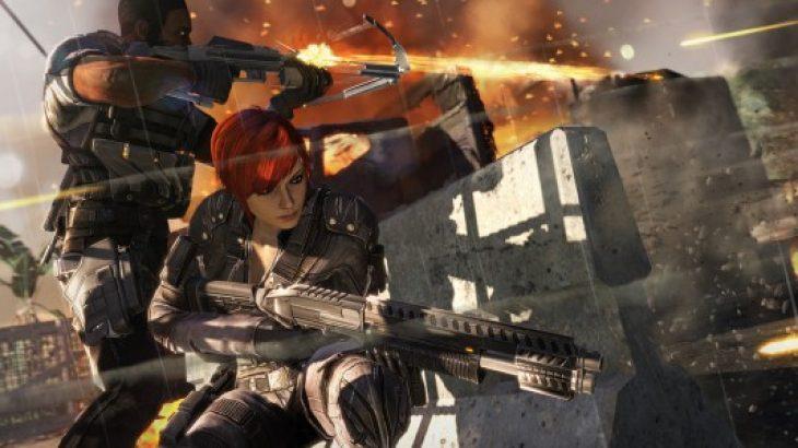 Loja Fuse me trailerin e parë