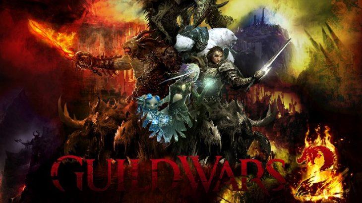 Guild Wars 2 shet 3 milionë kopje, ja të rejat e këtij viti
