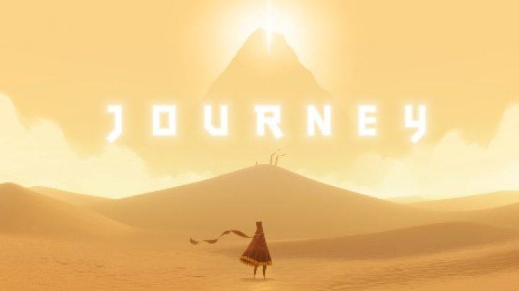 Së shpejti arrin loja Journey