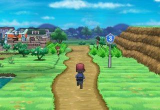 Nintendo njofton Pokemon X dhe Y për 3DS