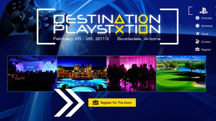 Sony në shkurt mund të prezantoj PlayStation 4