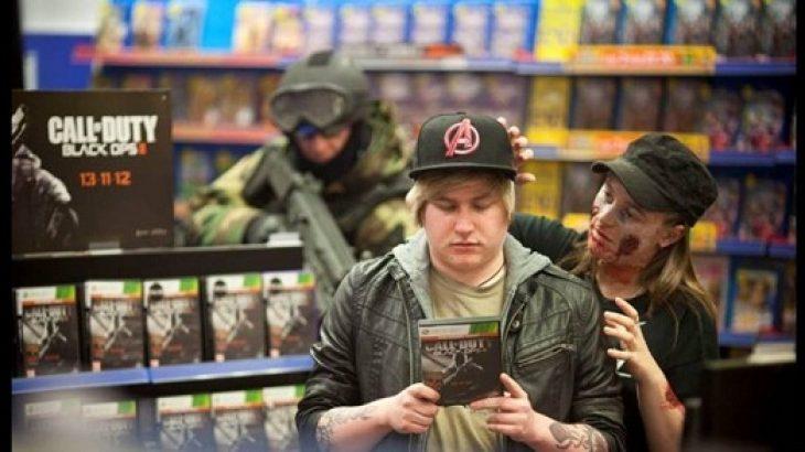 10 lojërat më të shitura të vitit 2012