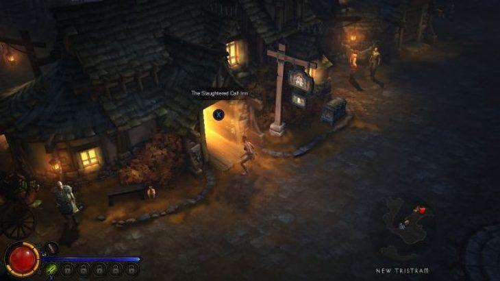 Blizzard do të krijojë Diablo III për PS3 dhe PS4