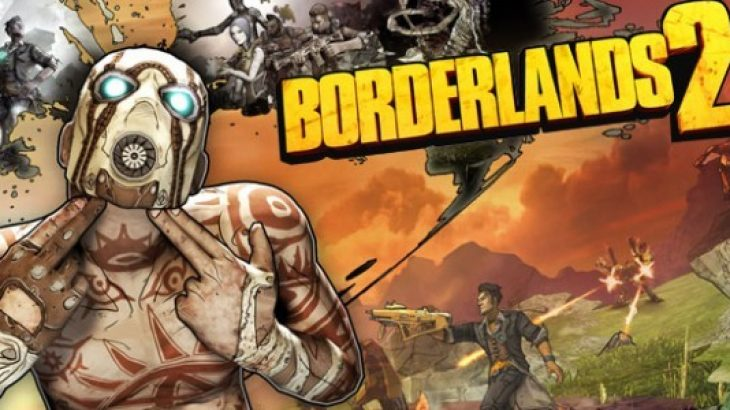 Borderlands 2 shitet në më shumë se 6 milion kopje