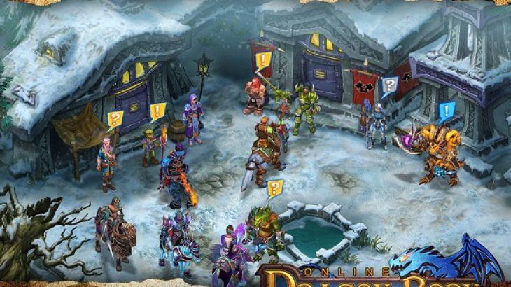 Loja Dragonborn më e kërkuara