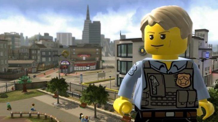 Traileri i ri për Lego City Undercover