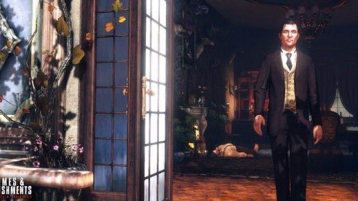 Shpallet loja e re e Sherlock Holmes