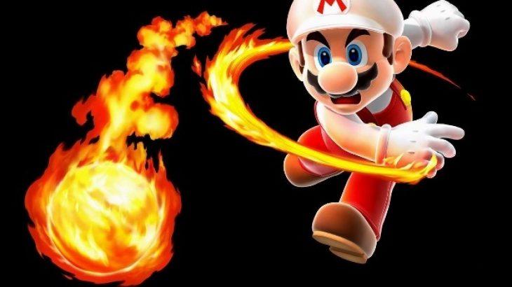 Si do të ishte Mario në 3D