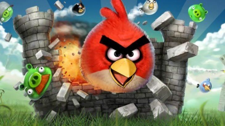 Angry Birds Trilogy vjen në Wii U dhe Wii