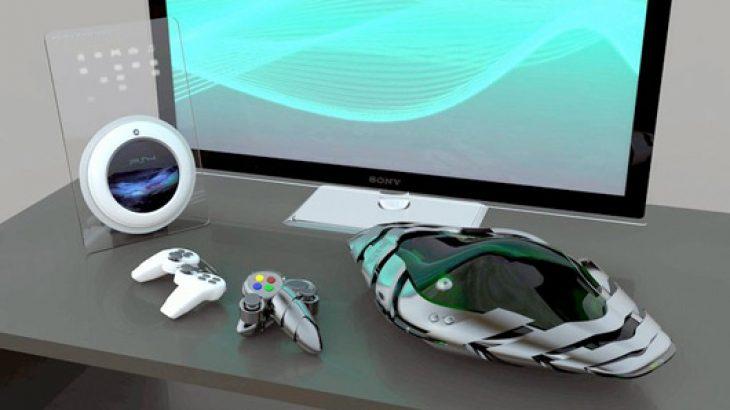 Nvidia mendon se PS4 dhe Xbox 720 do të jenë fundi