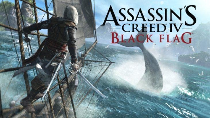 Për krijimin e Assassin's Creed IV po punojnë mbi 1 mijë persona