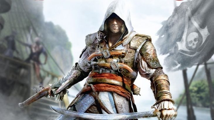 Del videoja e parë me pamje të lojës së Assassin's Creed IV