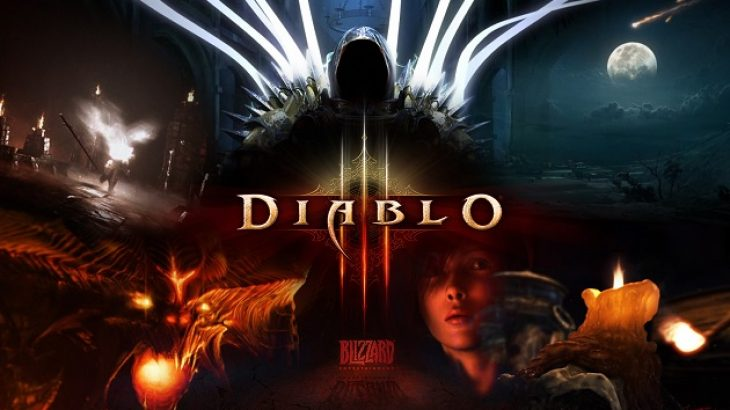 1 Milionë veta luajnë Diablo III çdo ditë