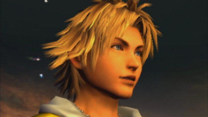 Square Enix konfirmon Final Fantasy X dhe X-2 HD