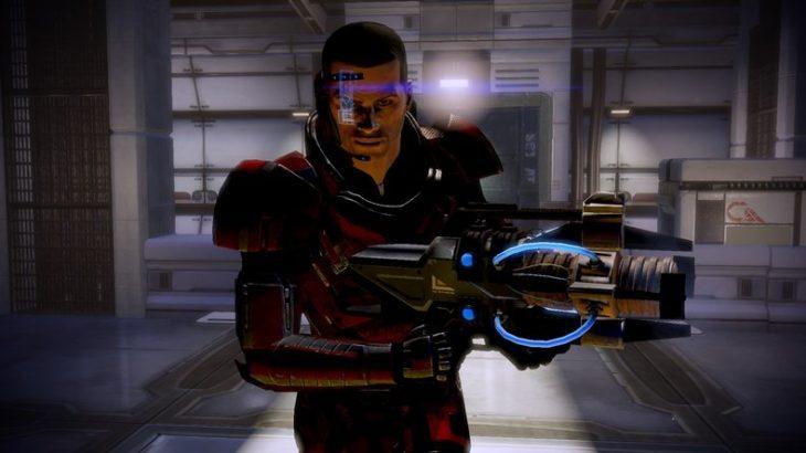 82% e lojtarëve preferojnë Shepardin mashkull