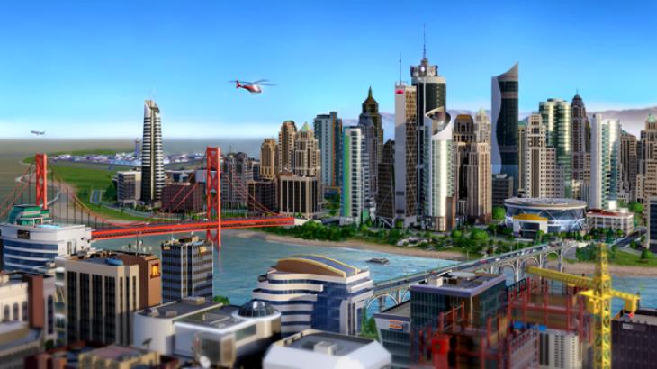 SimCity  ka shitur mbi 1 milion kopje