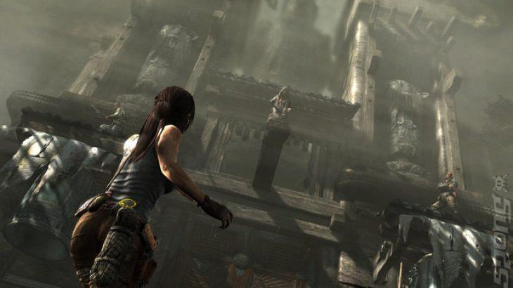 Nuk do të ketë DLC për Tomb Raider në Single Player