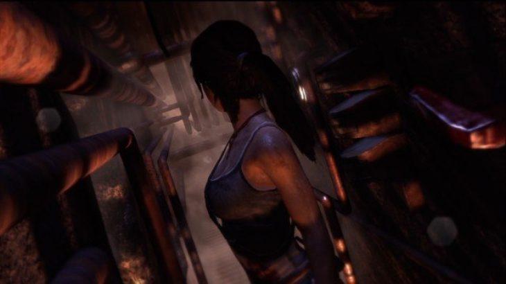 Tomb Raider me rekord shitjesh