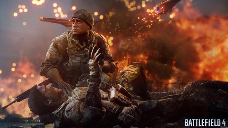Lojërat e ardhshme Mass Effect dhe Dragon Age do të kenë motor Frostbite 3