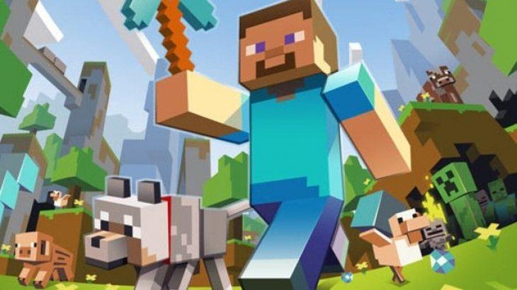 Minecraft XBLA shet 6 milionë kopje