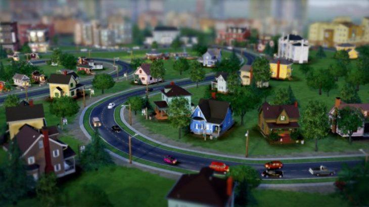 Sim City vjen për Mac më 11 qershor