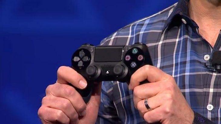 Kontrolluesi i PlayStation 4 do të ndjekë lëvizjet e përdoruesit
