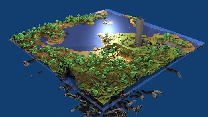 """Minecraft do të """"sjellë"""" dhe kuaj"""