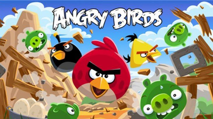 Angry Birds për Windows Phone merr 100 nivele të reja, suport për smartfonët me 256 MB RAM