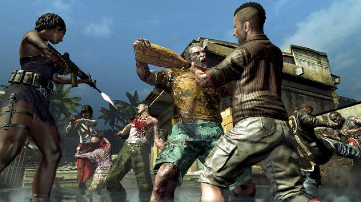 Dead Island: Riptide në krye 3 javë radhazi