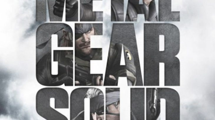 MGS: Legacy Collection nuk do të vijë në Xbox 360 për shkak të madhësisë