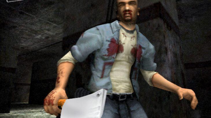 Manhunt vjen në PSN këtë javë