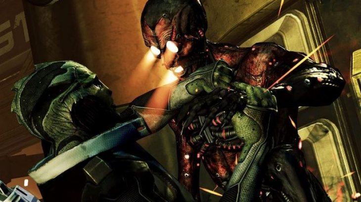BioWare diskuton mbi spin-off të Mass Effect