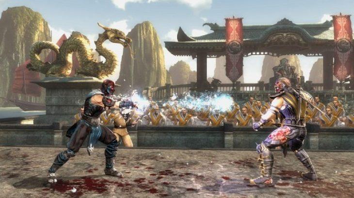 Mortal Kombat do të vijë për PC