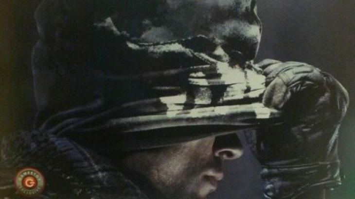 Call of Duty: Ghost do të dalë në nëntor