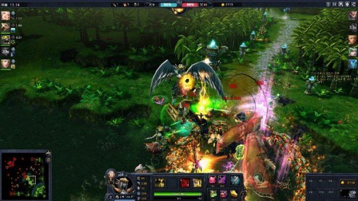 Chaos Online do të dalë në fazën beta më 29 maj