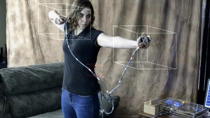 """""""Mad Genius"""" mund të bëhet kontrolluesi i lëvizjeve revolucionar i lojërave"""