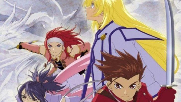 Tales of Symphonia do i nënshtrohet një ribërje HD për Playstation 3