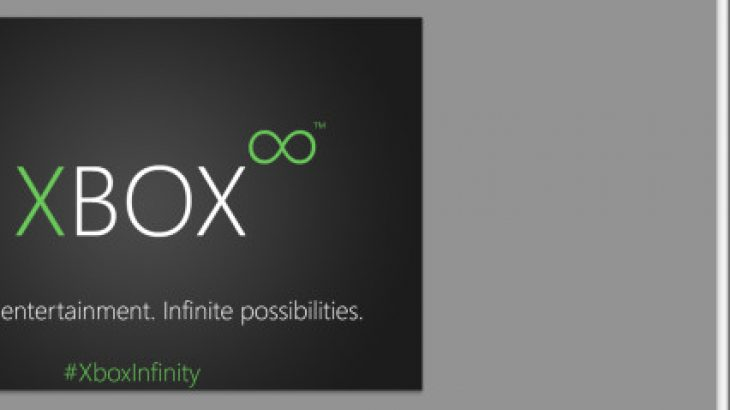 Krijuesi i imazhit Xbox Infinity thotë se fotoja është fallco