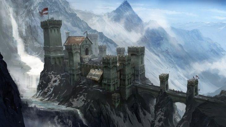 Dragon Age III listohet për Xbox One në Amazon