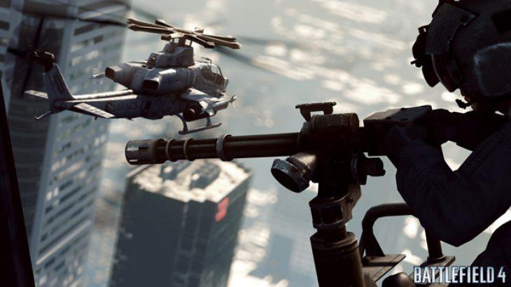 Zbulohen hollësitë e fushatës së Battlefield 4
