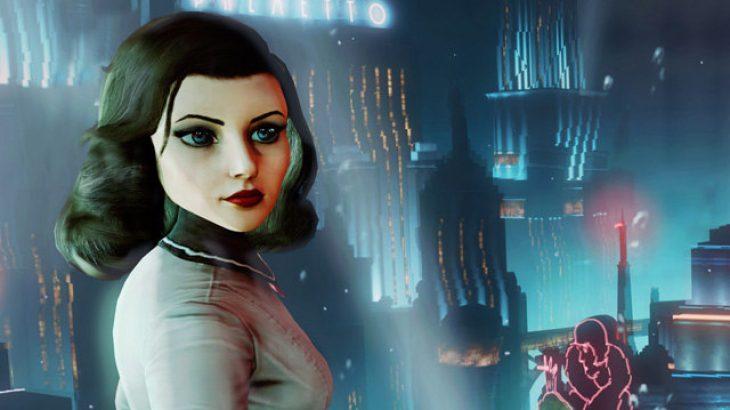 BioShock Infinite shet 4 milionë kopje