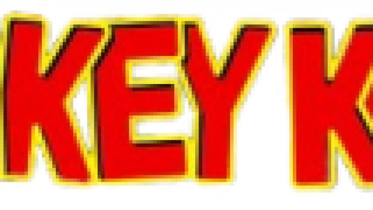 """Video kushtuar lojës origjinale """"Donkey Kong"""""""