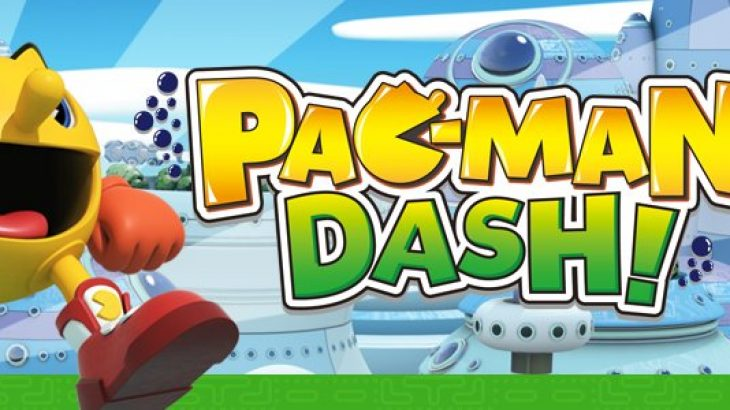 Loja Pac-Man Dash tani në dispozicion pa pagesë për Android dhe iOS