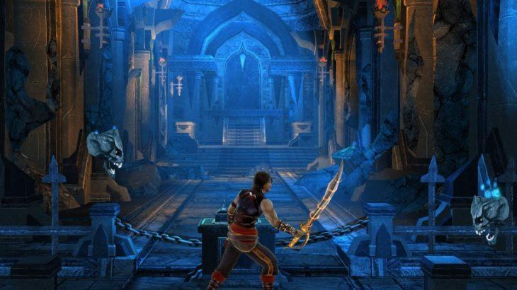 Lajmërohet Prince of Persia: The Shadow and the Flame për pajisje mobile
