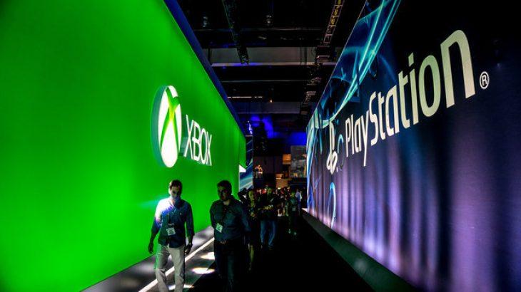 Edicionet e ditës së parë të Xbox One dhe PS4 janë shitur në Amazon