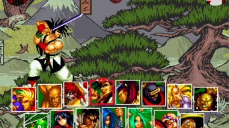 Samurai Showdown 2 vjen për iOS dhe Android
