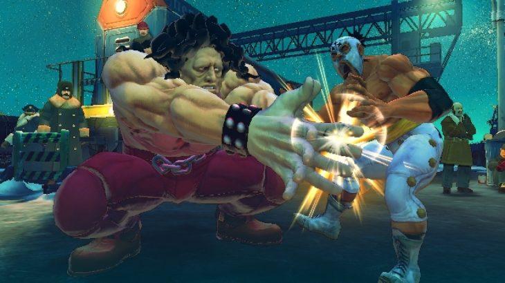 Nuk ka Street Fighter V deri në vitin 2018